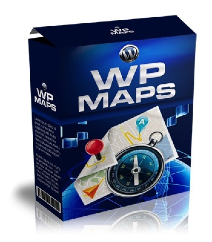 WP Maps Plugin