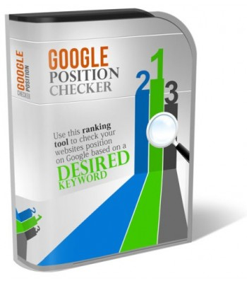 Google Position Tool – Google Keyword Rank Checker