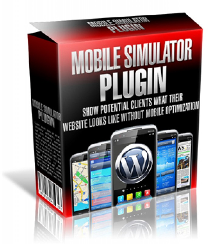 Mobile Simulator Plugin